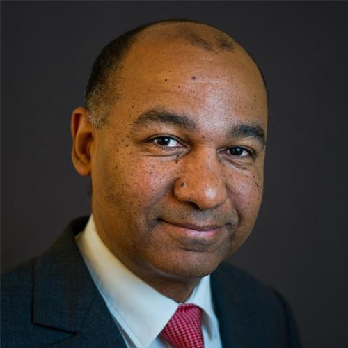 Vincent LE GUENNOU, Président du Conseil d'Administration